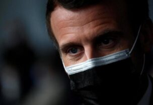 President Macron