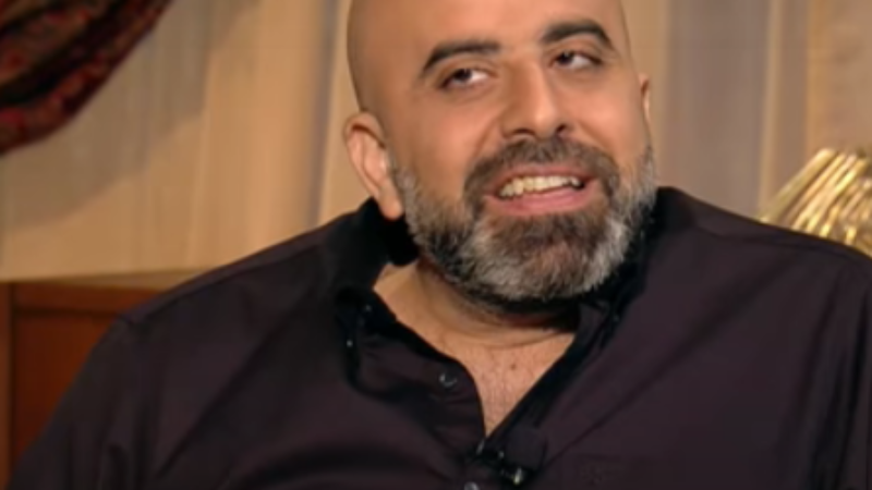 Hisham Haddad