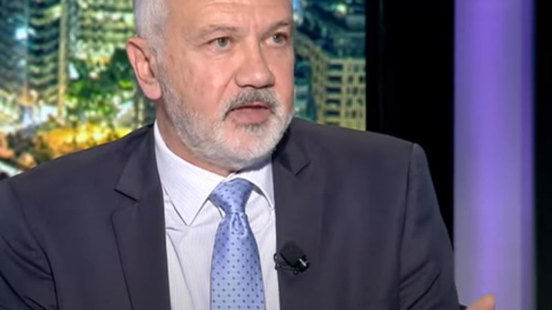 L'ancien député Fadi Karam