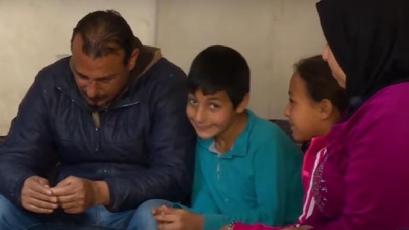 Épisode mettant l'accent sur l'amère réalité des familles libanaises