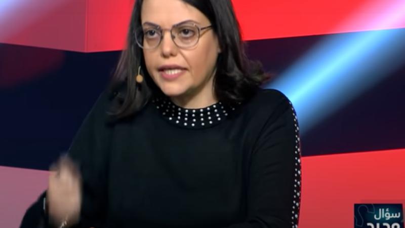 Rindala Jabbour