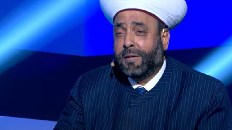 Sheikh khaldoun Araymet