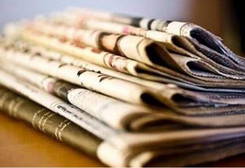 Secrets des journaux libanais