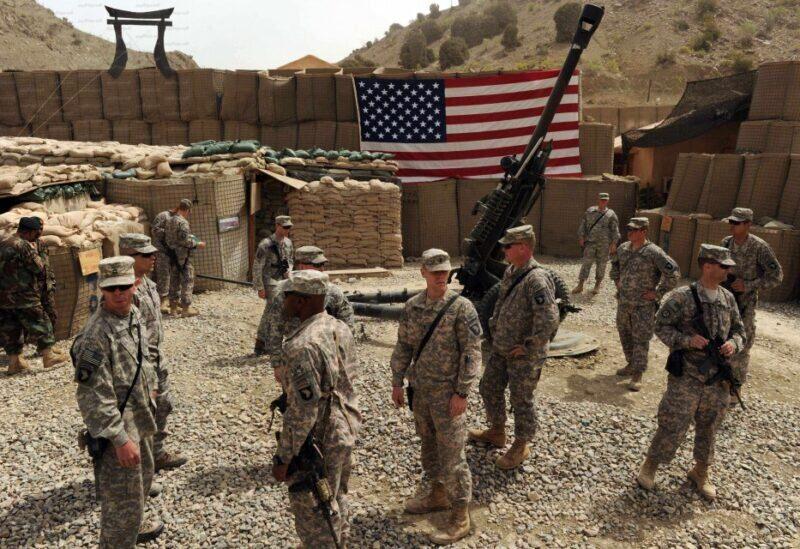 L'armée américaine