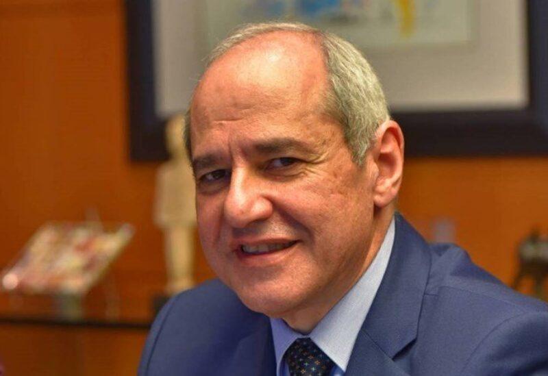 Melhem Khalaf
