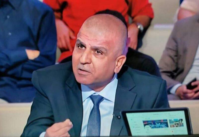 Le représentant des distributeurs de carburant Fadi Abu Shakra