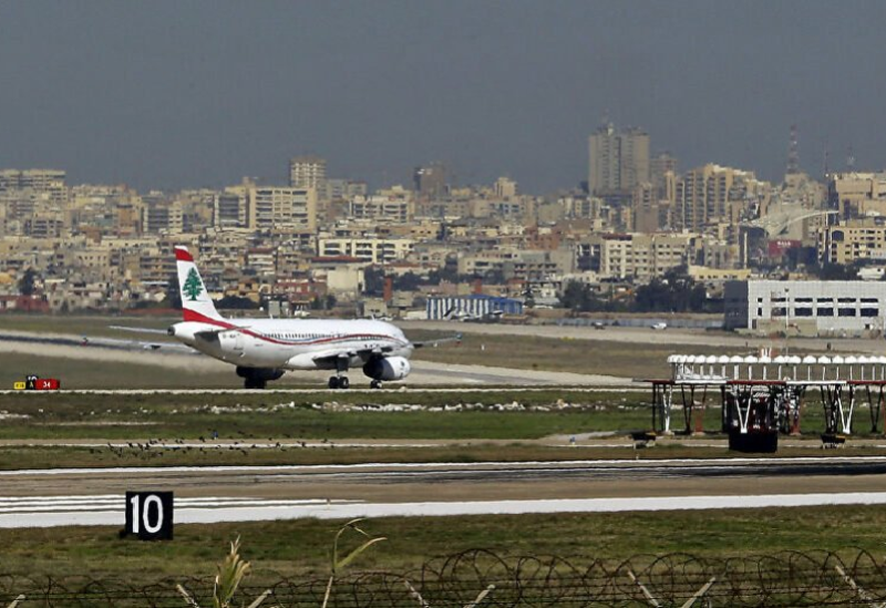 Aeroport de Beirut