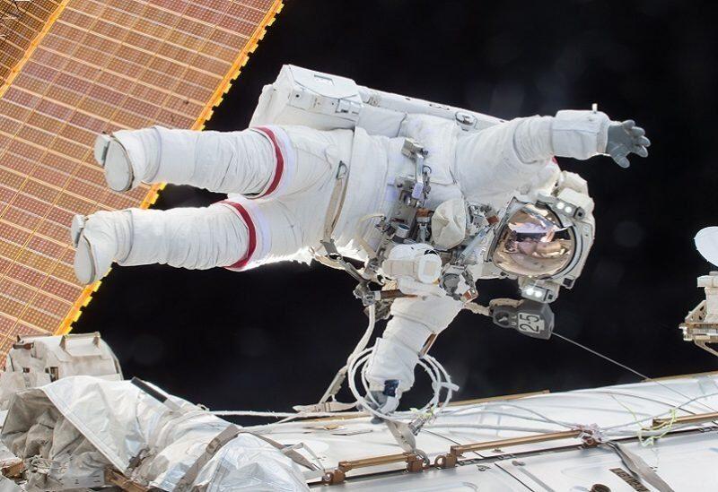 Astronaute - Archives