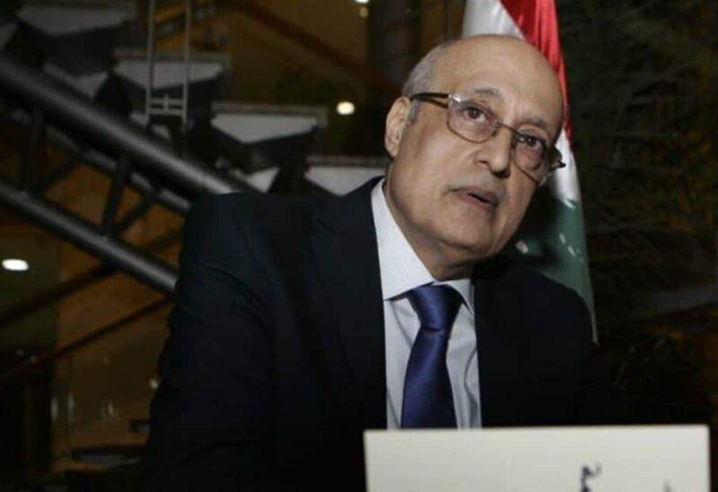 Sharaf Abou Sharaf
