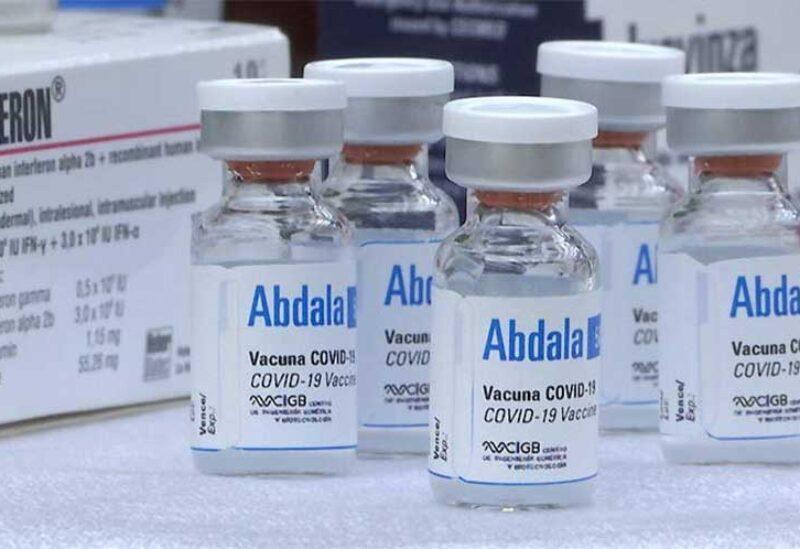 Vaccin Abdala