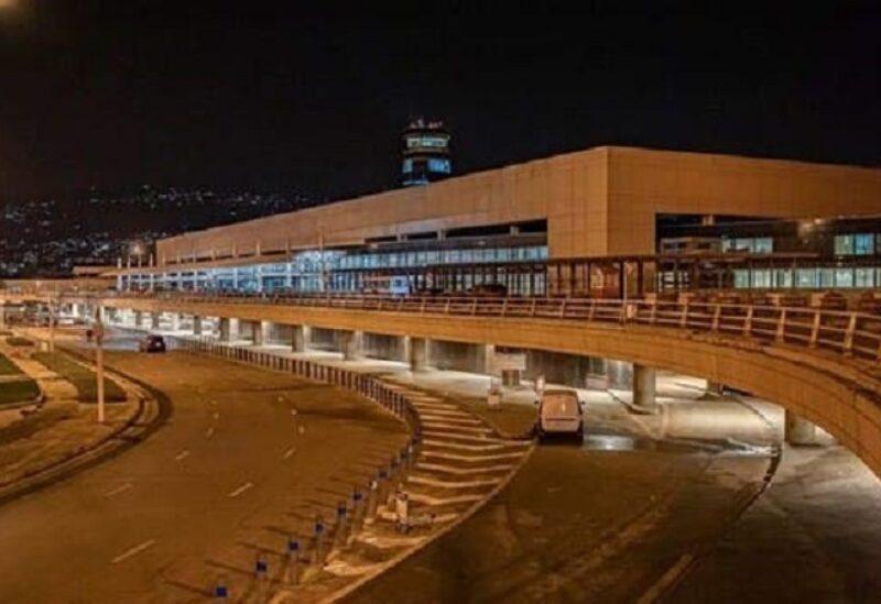 Aéroport international Rafic Hariri