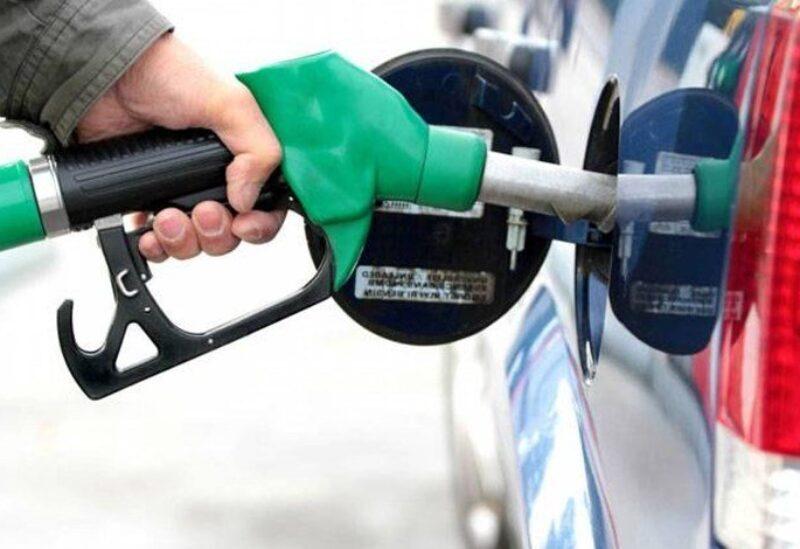 Remplissage des carburants
