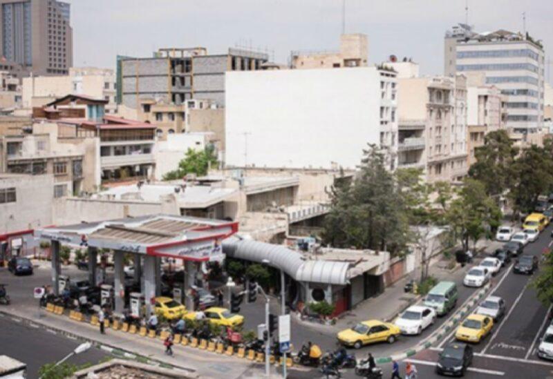 les files d'attente « d'humiliation » en Iran