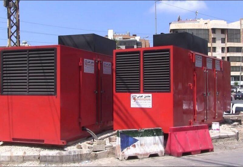 Des générateurs