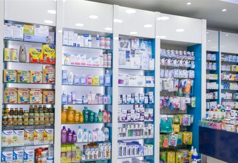 Crise de médicament au Liban