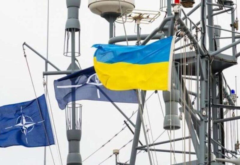 L'Ukraine cherche à adhérer à l'OTAN