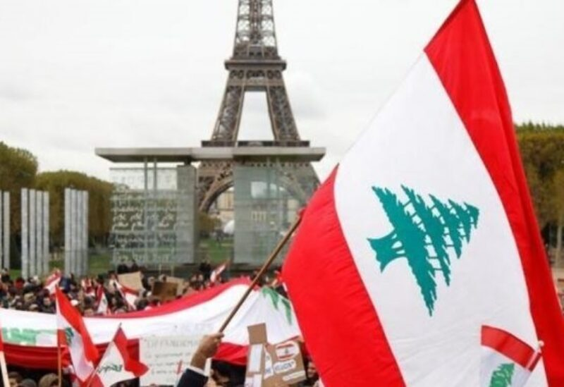 France - Liban