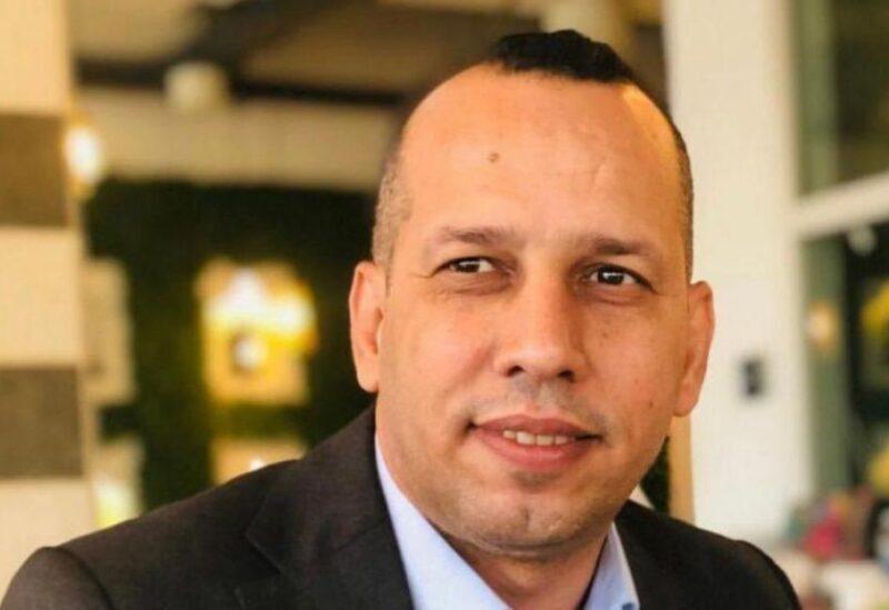 Hisham al-Hashemi