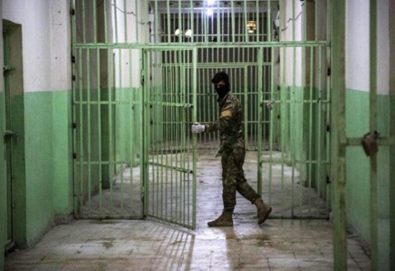 Les prisons iraniennes - archives