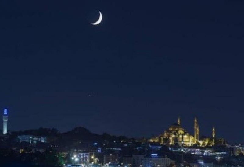 L'Arabie Saoudite examine le croissant de Zul-Hijjah