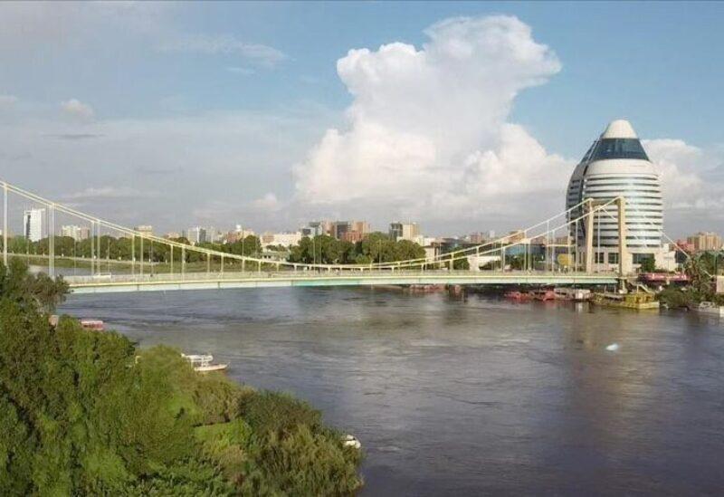 La capitale soudanaise, Khartoum