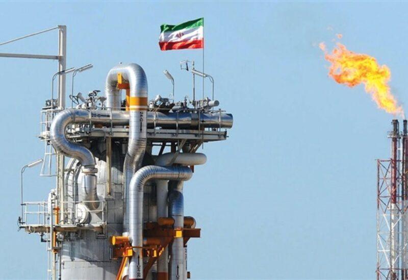Les sanctions empêchent l'Iran de vendre du pétrole et du gaz