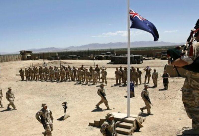 Les armées australiennes