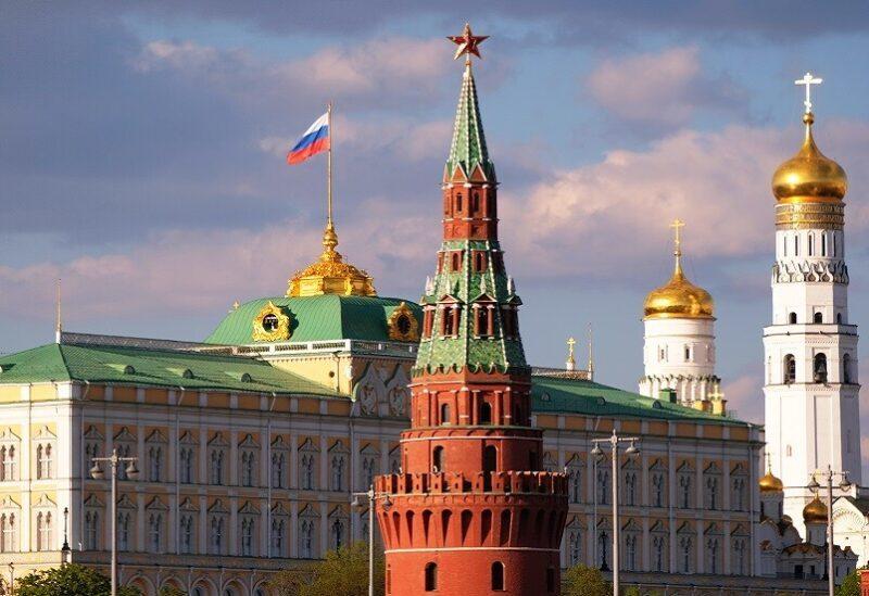 Le Kremlin - Archives