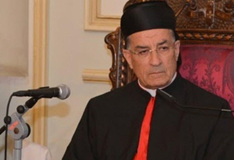 Patriarche Al-Rahi