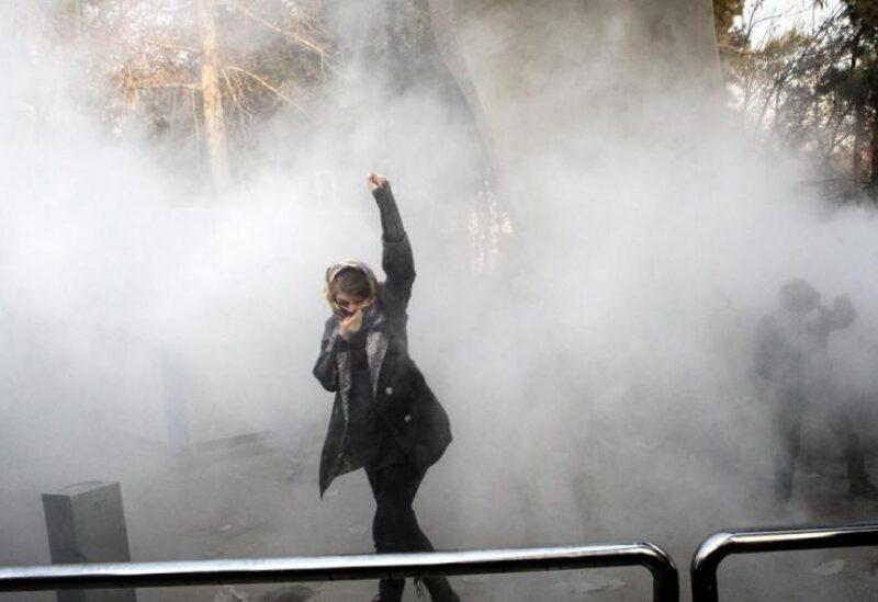 Les manifestations se poursuivent dans le Khuzestan, en Iran