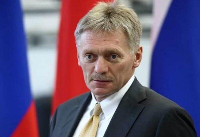 Le porte-parole de la présidence russe Dmitri Peskov