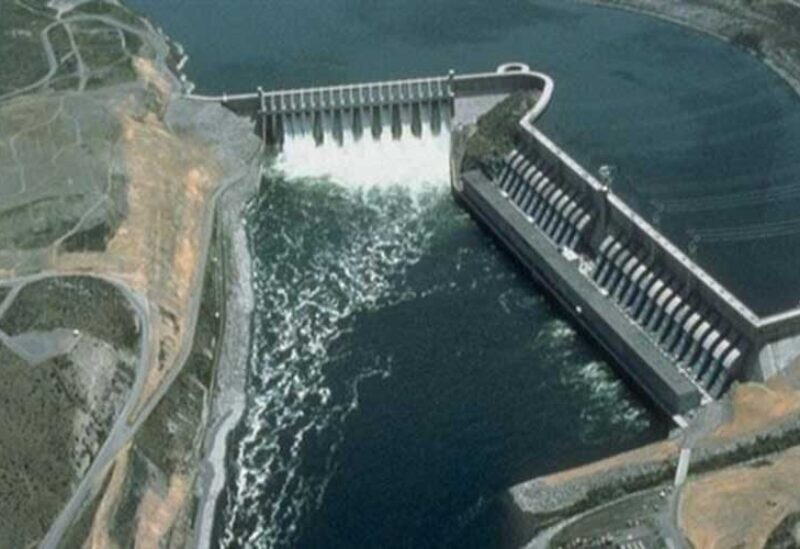 Le barrage de la Renaissance