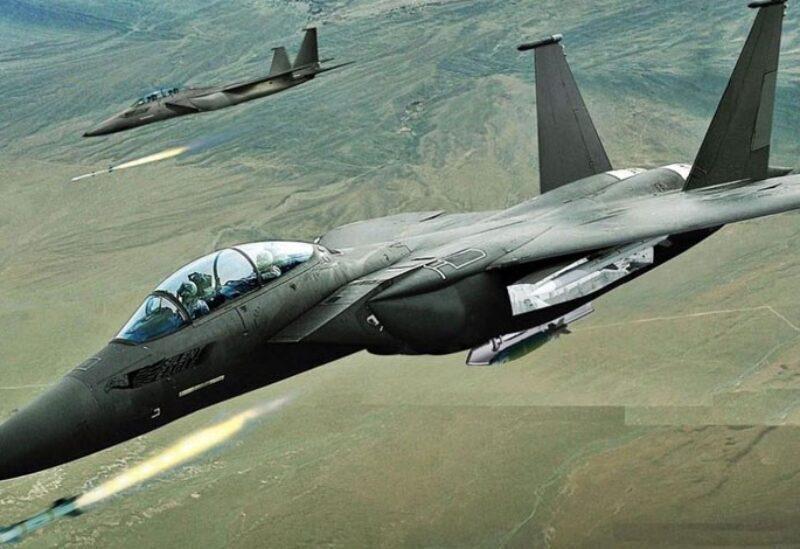 Avions de guerre américains