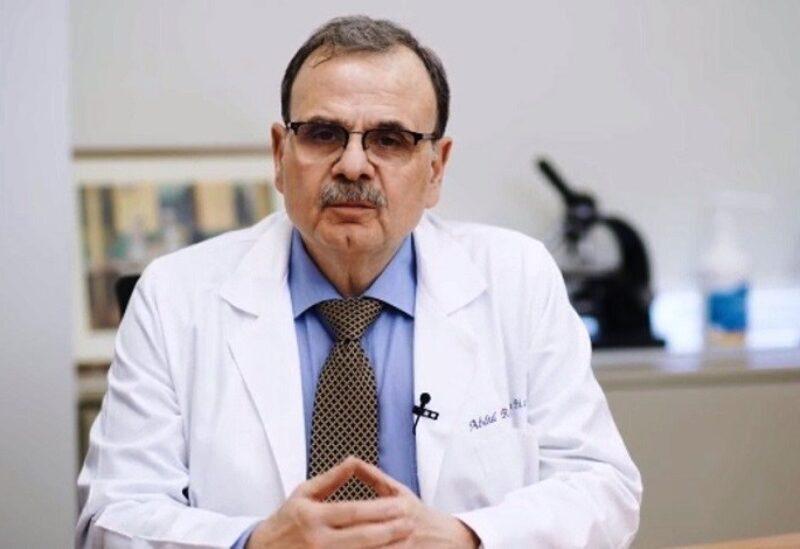 Dr Abdel Rahman Al-Bizri