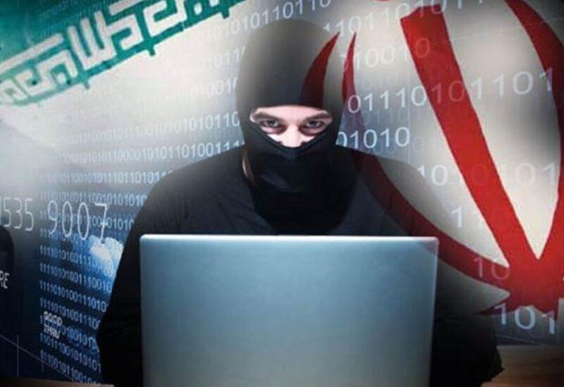 Pirates informatiques iraniens - archives