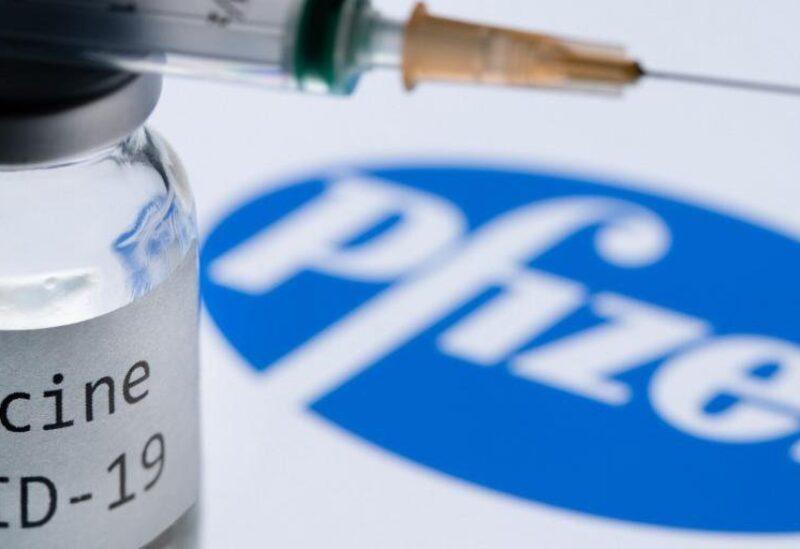 Le vaccin de Pfizer contre Corona