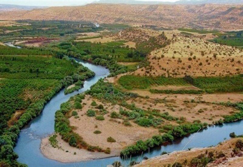 Rivière Sirwan