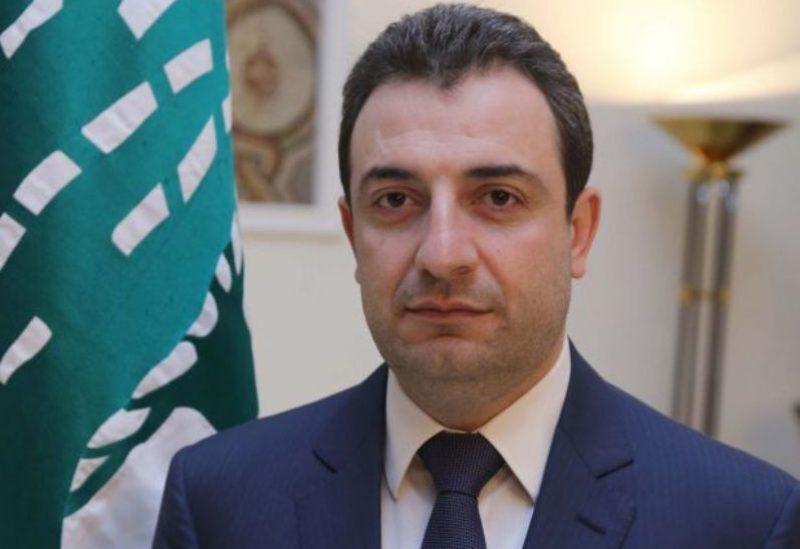 Le député Wael Abu Faour