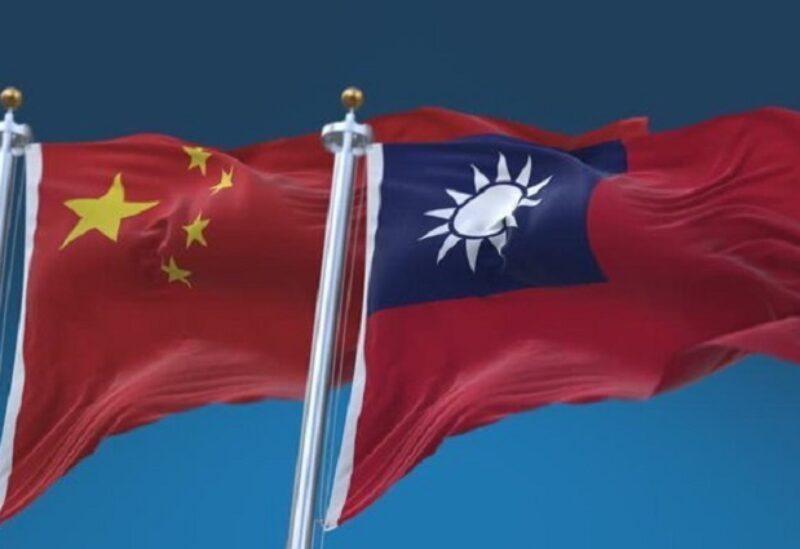 Chine - Taïwan