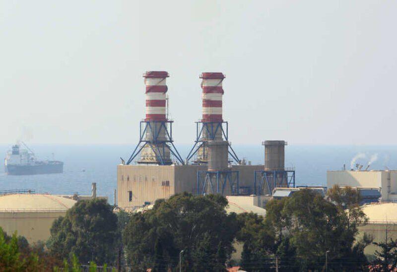 Installation pétrolière de Zahrani