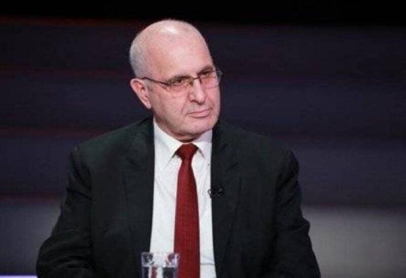 Le député Assem Araji