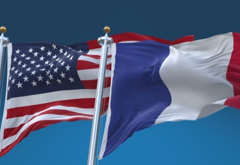 Amérique - France