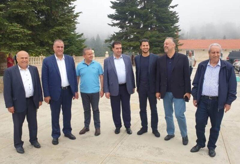 Les députés du Akkar