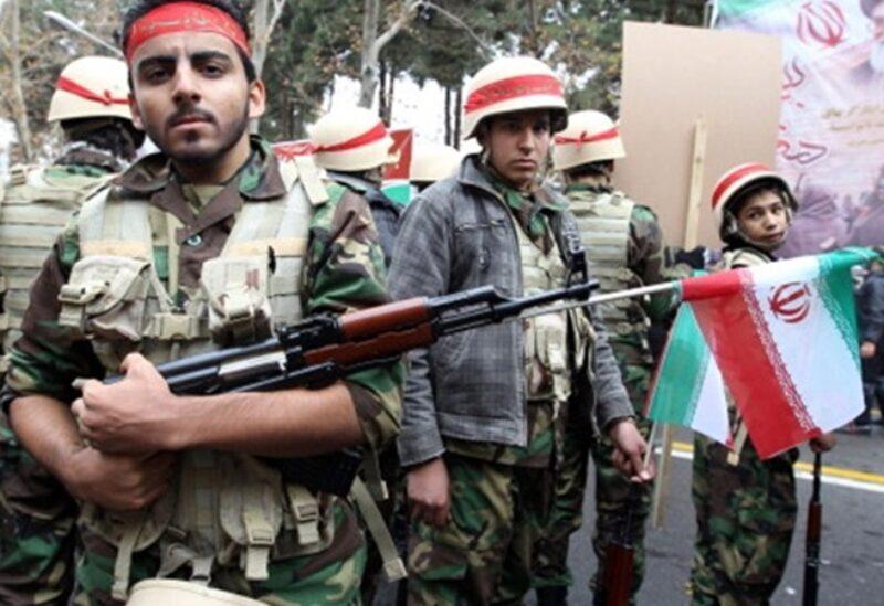Les milices iraniennes en Syrie