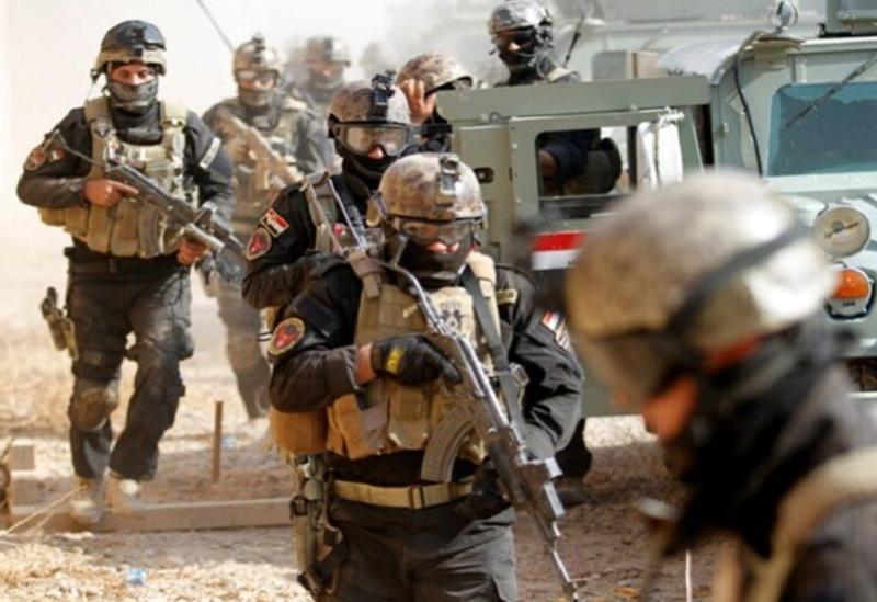 Armée irakienne - archives