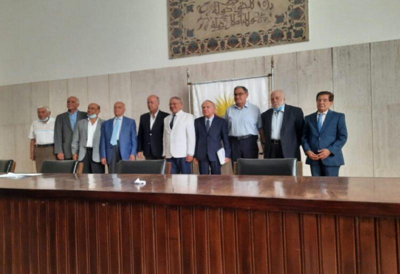 Association des juges seniors