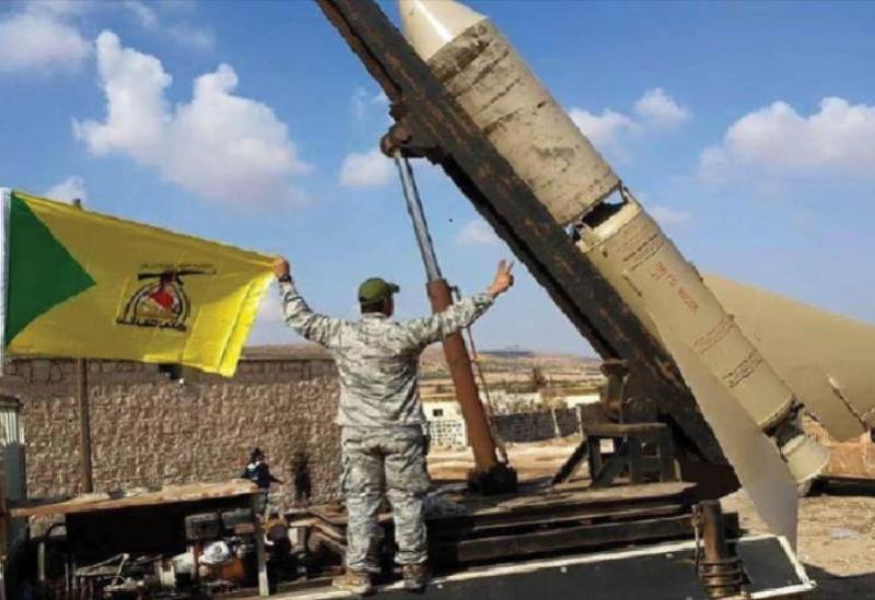 Brigades du Hezbollah irakienn