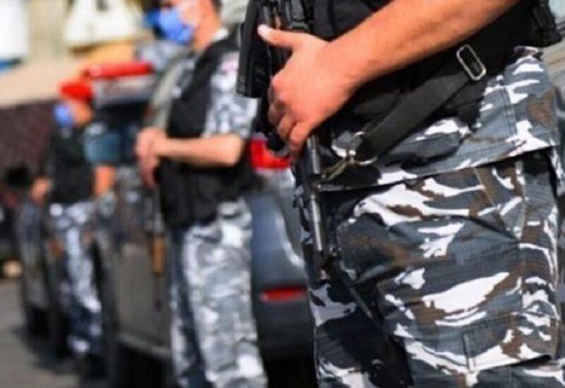 Membres des forces de sécurité