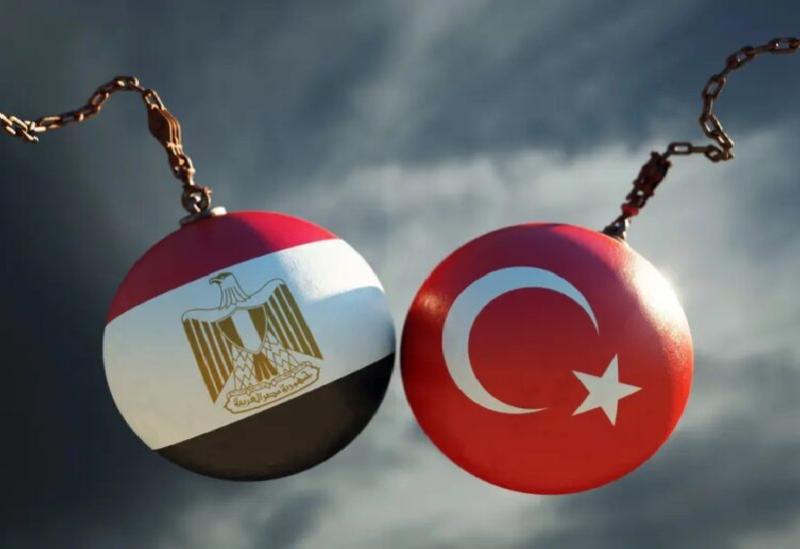 Egypte et Turquie
