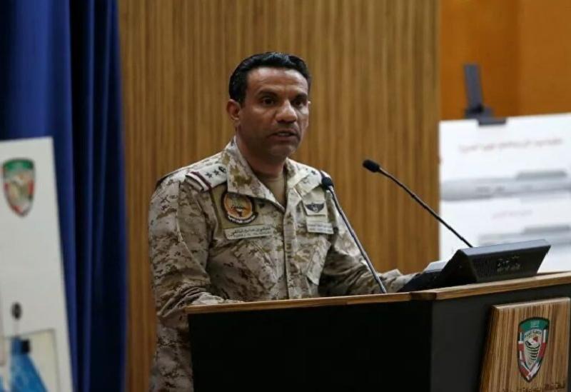 Général de brigade P.S.C. Turki Al-Maliki